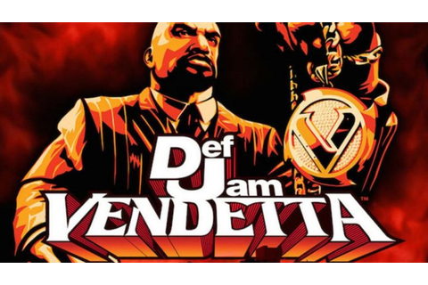 A new Def Jam Vendetta game is possibly being teased | JOE ...