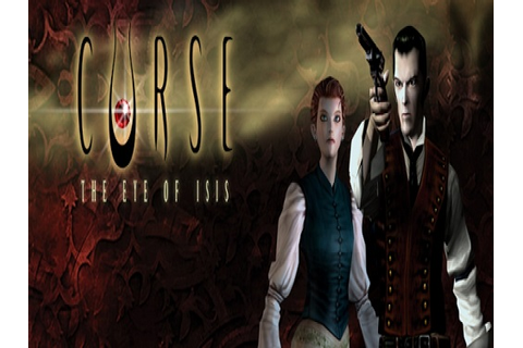 Curse: The Eye of Isis Game Free Download - GAMES AND SOFTWARE