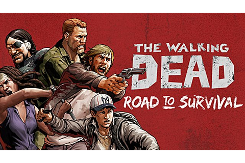 The Walking Dead: Road to Survival - Trainer, Elite, Epic ...