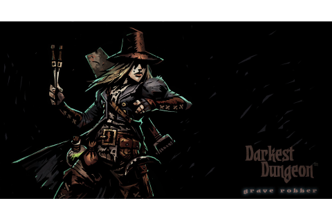 Guide Darkest Dungeon All Characters (Skills, features ...