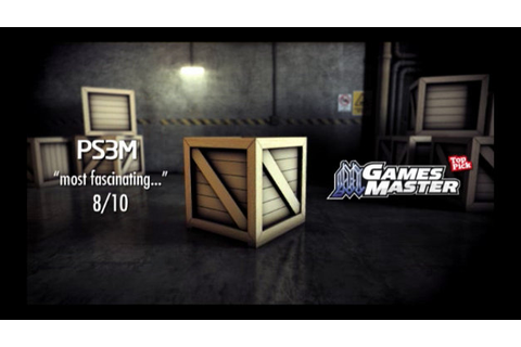 Cubixx HD Game | PS3 - PlayStation