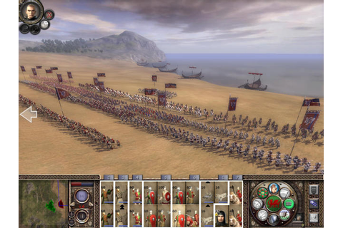 Medieval II: Total War Kingdoms Full Free Download
