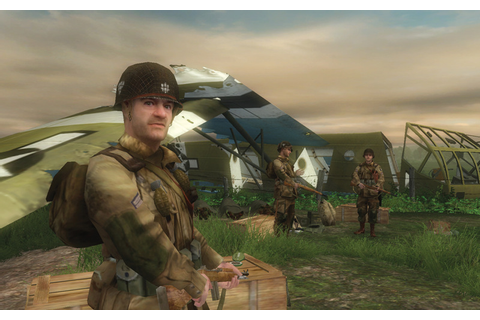 Brothers in Arms: Road to Hill 30 Mac 1.1 - Download