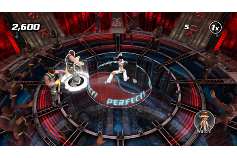 KickBeat-PC Download – Free to Games