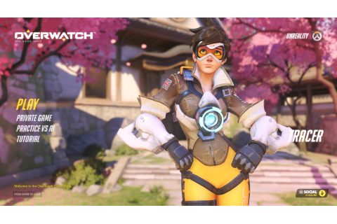 'Overwatch' Is Coming To PS4 And Xbox One As A Fully ...