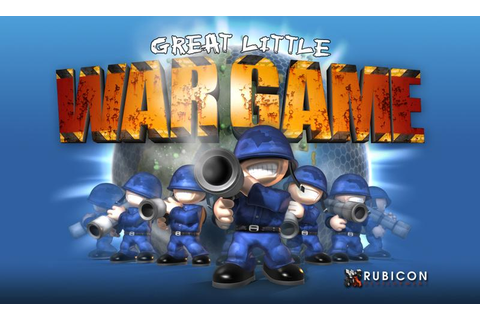 Great Little War Game - Android Apps on Google Play