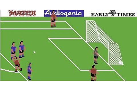 14 Ridiculously Addictive Computer Games From The 80's ...