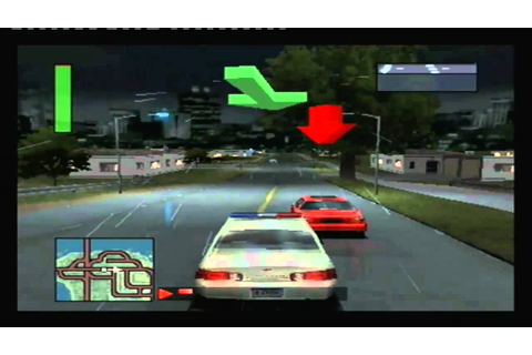 World's Scariest Police Chases - PS1 - Part 2, Last 10 ...