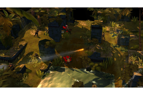 Jagged Alliance Flashback - Download Free Full Games ...