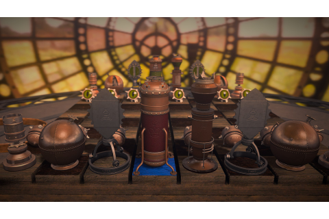 Buy Pure Chess Steampunk Game Pack - Microsoft Store en-GB