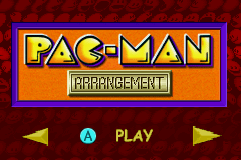 Pac-Man Collection (U)(Mode7) ROM