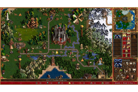 Best Games Like Heroes of Might and Magic (HoMM) for iOS ...