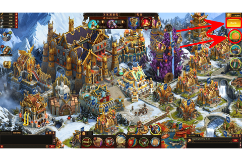 Game Review - Vikings: War of Clans | RaGEZONE