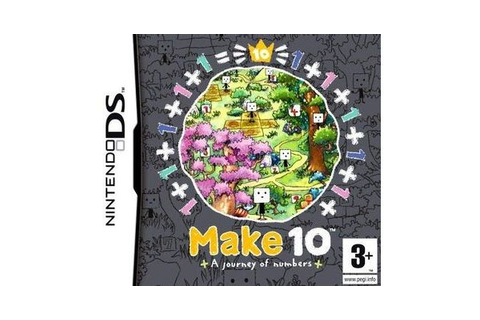 Make 10: A Journey of Numbers – Nintendo