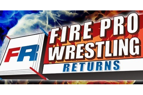 "Fire Pro Wrestling Returns PS3 review - ""There's something ..."