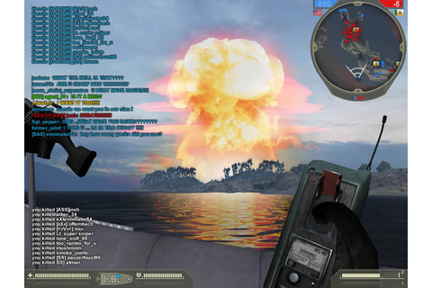 PeteRoy: Battlefield 3 has to have a nuke