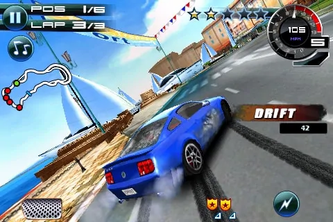 Asphalt 5 HD APK Android Racing Game Download For Free
