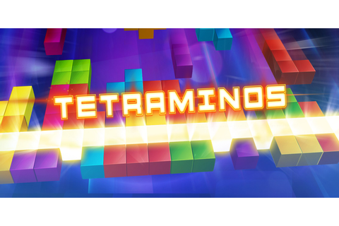 Tetraminos | Wii U download software | Games | Nintendo