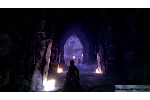 Shadwen Free Download - Download games for free!