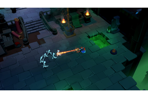 Mages of Mystralia - Download - Free Top PC Games