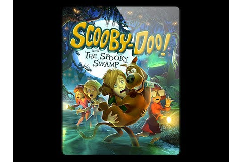 Scooby-Doo and the Spooky Swamp PC Gameplay( Part 1 ...