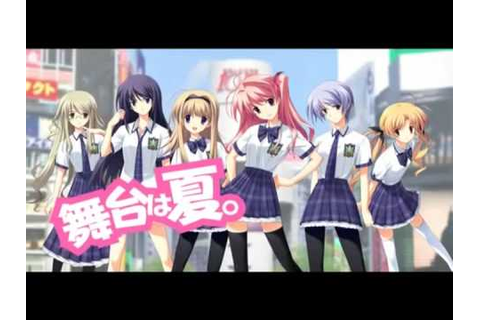 Chaos Head Love - Chu Chu! Trailer - X360 - YouTube