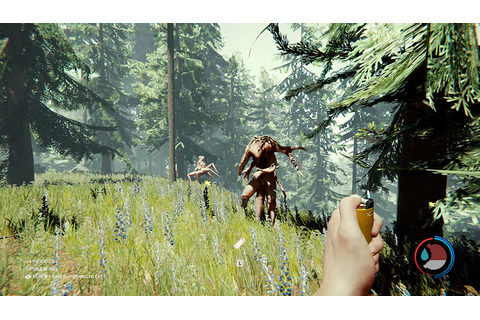Review: The Forest