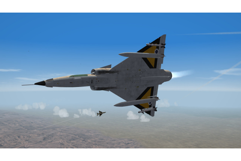 Strike Fighters 2 Israel - дата выхода, системные ...