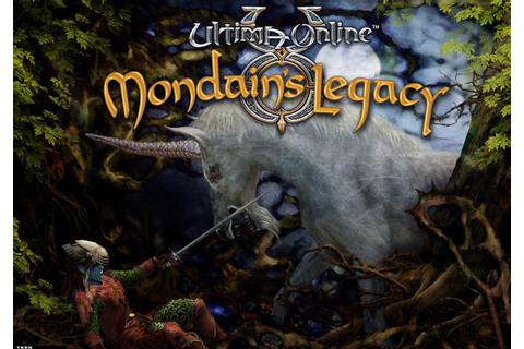 Ultima Online: Mondain's Legacy Games Ultima Online