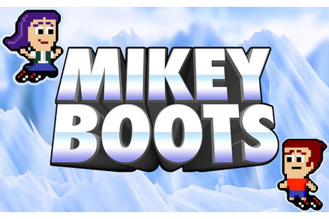 Mikey boots for Android - Download APK free