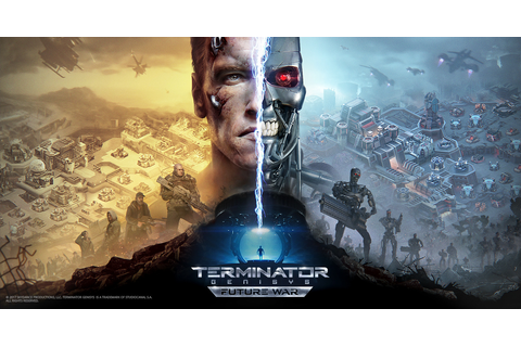Terminator Genisys: Future War Cheats: Tips & Strategy ...