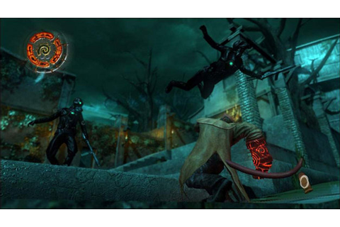 Hellboy: Science of Evil Game | PS3 - PlayStation