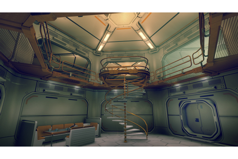 'Pollen' is a Sci-Fi Virtual Reality Exploration Game with ...