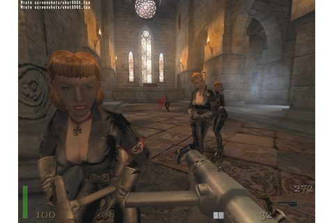 Return to Castle Wolfenstein: Game of the Year Screenshots ...