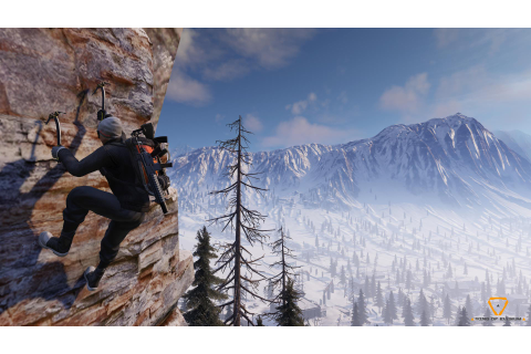 Tencent's New Battle Royale Game 'Ring Of Elysium' Brings ...