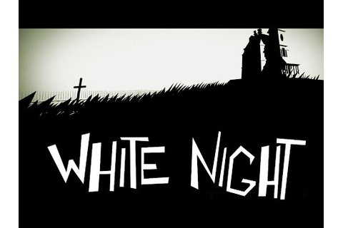 White Night - Announcement Gameplay Trailer (2015 ...
