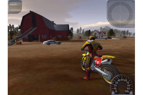 Download Motocross Madness 2 Pc