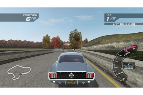 Ford Racing 3 GAME MOD Widescreen Patch - Download ...