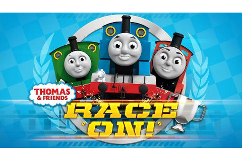 Thomas and friends: Race on! for Android - Download APK free
