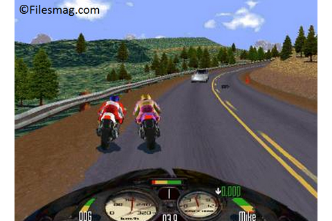 Road Rash 2002 Game Free Download Full Version (Update ...