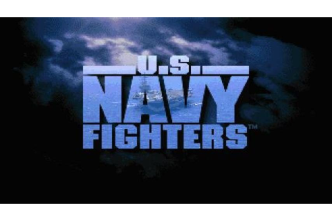 U.S. Navy Fighters gameplay (PC Game, 1994) - YouTube