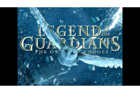 Legend Of The Guardians The Owls Of Ga'hoole Full English ...