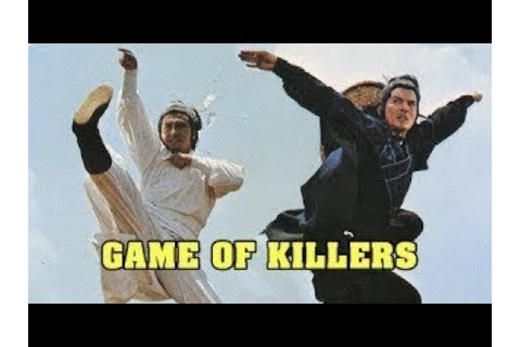 Wu Tang Collection - Game Of Killers - YouTube
