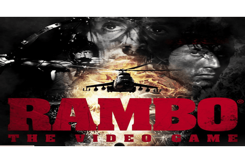 Rambo The Video Game: Baker Team (PC) – SKIDROW - Torrent ...