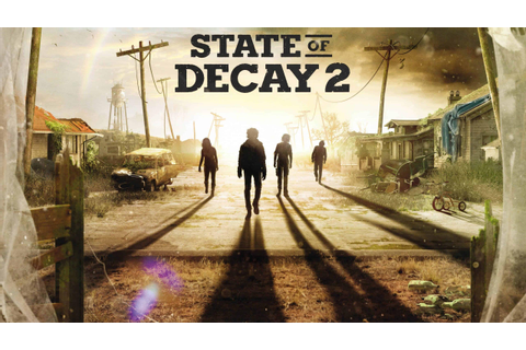 State of Decay 2 Free PC Game Download