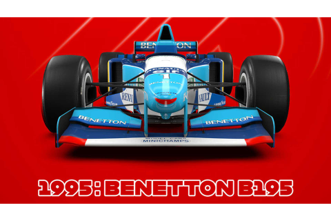 F1 2020 game gets release date, adds Schumacher special pack