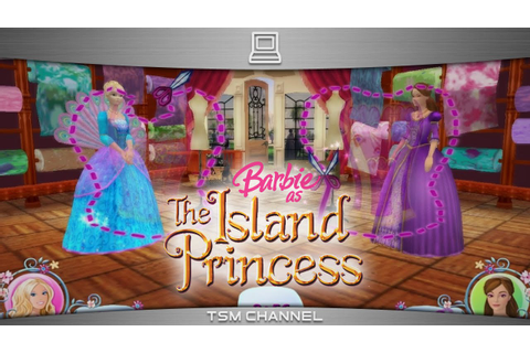 Barbie As The Island Princess : The Video Game (part 5 ...
