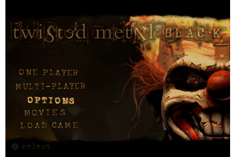 Twisted Metal: Black Screenshots for PlayStation 2 - MobyGames