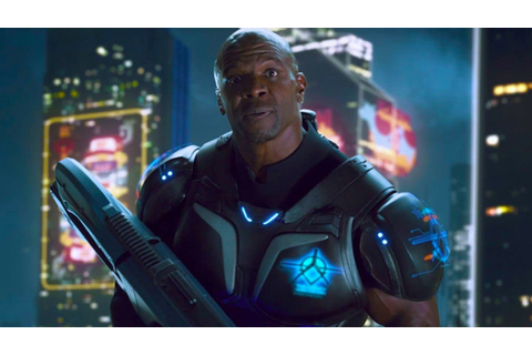 Crackdown 3 Videos, Movies & Trailers - Xbox One - IGN