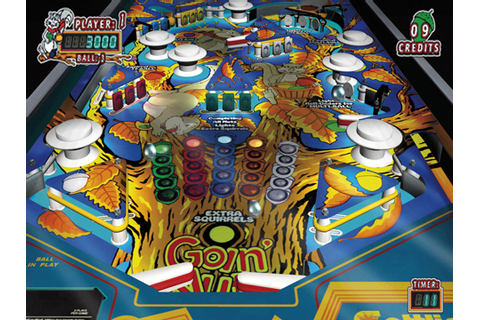 Gottlieb Pinball Classics on PS3 | Official PlayStation ...